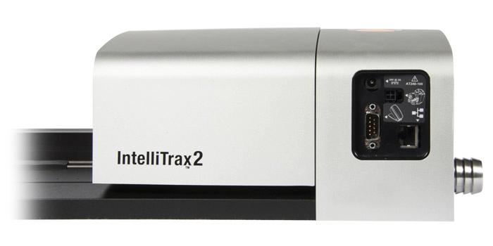 Автосканирующее устройство IntelliTrax2  - Фото 4