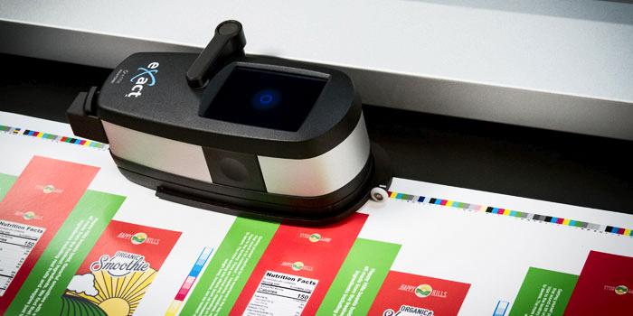 Автосканирующее устройство eXact Auto-Scan  - Фото 3