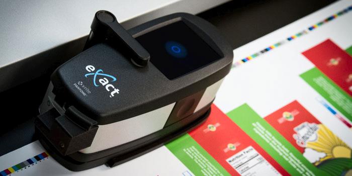 Автосканирующее устройство eXact Auto-Scan  - Фото 4