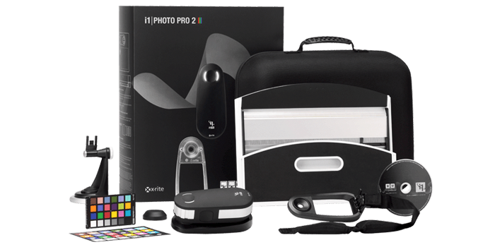 Калибратор монитора X-Rite i1Photo Pro 2  - Фото 1
