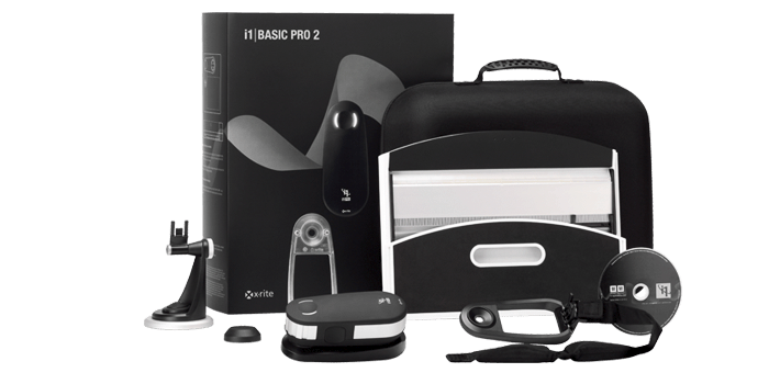 Калибратор монитора i1Basic Pro 2  - Фото 1