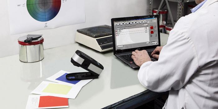 Программное обеспечение InkFormulation Software  - Фото 2