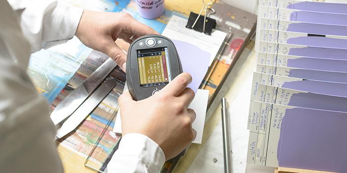 Спектрофотометр Ci64  - Фото 7