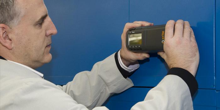 Спектрофотометр 962  - Фото 6