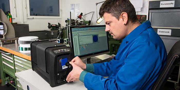Спектрофотометр Ci7600  - Фото 7