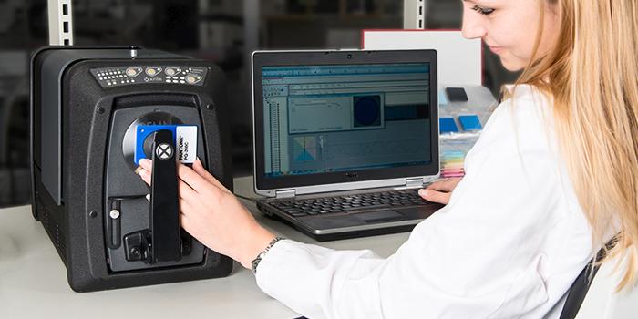 Спектрофотометр Ci7600  - Фото 9