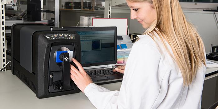 Спектрофотометр Ci7800  - Фото 10