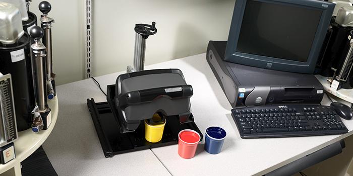 Спектрофотометр VS450  - Фото 6