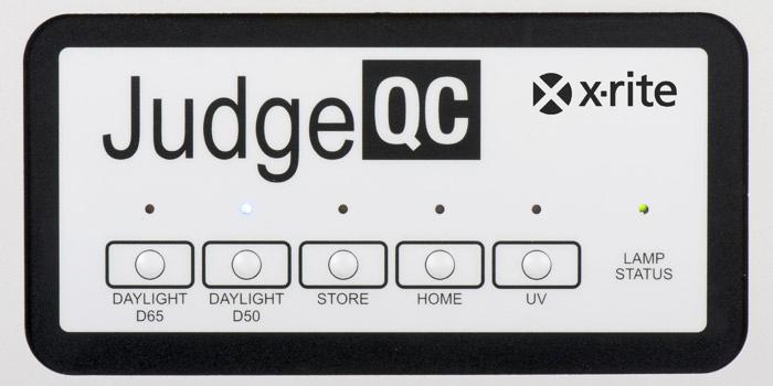Световая кабина Judge QC  - Фото 2