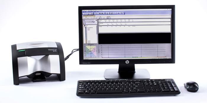 Спектрофотометр MetaVue™ VS3200  - Фото 2