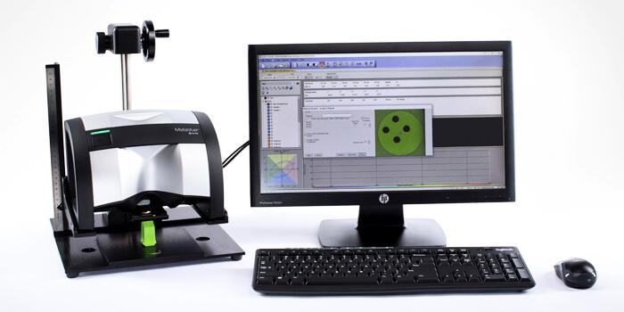 Спектрофотометр MetaVue™ VS3200  - Фото 3