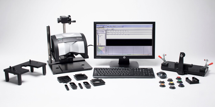 Спектрофотометр MetaVue™ VS3200  - Фото 4