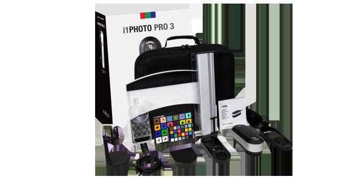 Калибратор монитора i1Photo Pro 3  - Фото 1